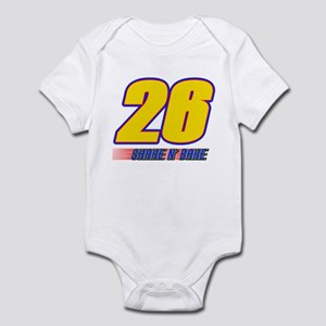 91eb25652 Shake N Bake Baby Clothes & Accessories - CafePress