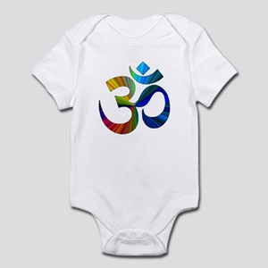 56fa50800 Om Baby Clothes   Accessories - CafePress