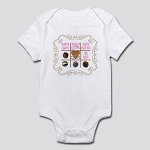 Sweet Sanity Escape Infant Bodysuit