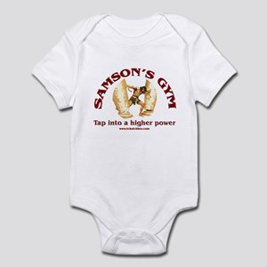 156b3b3c0 Christian Workout Baby Clothes & Accessories - CafePress