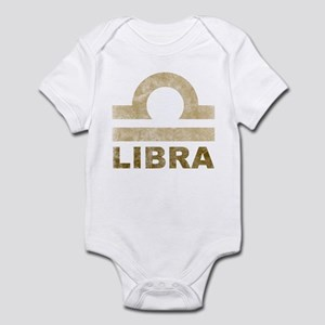 Vintage Libra Infant Bodysuit