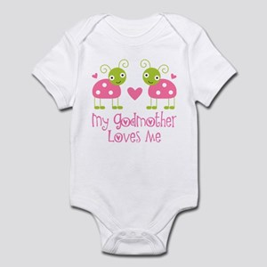 9cbd767a3 Goddaughter Baby Clothes & Accessories - CafePress