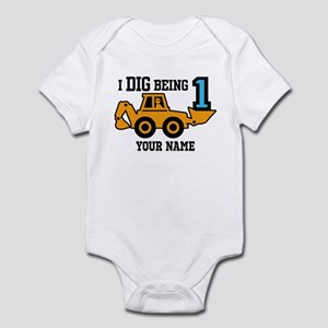 99b615dc7 1st Birthday Baby Clothes & Accessories - CafePress
