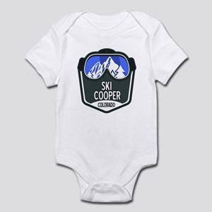 Ski Cooper Infant Bodysuit