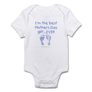 c8fc2a3db Mothers Day Baby Clothes & Accessories - CafePress