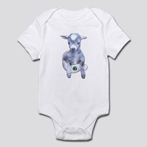 58b6dabf725 Pygmy Goats Baby Clothes   Accessories - CafePress