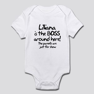 985606b71 Lil Boss Baby Clothes & Accessories - CafePress