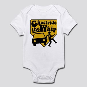 GhostRide The Whip Infant Bodysuit