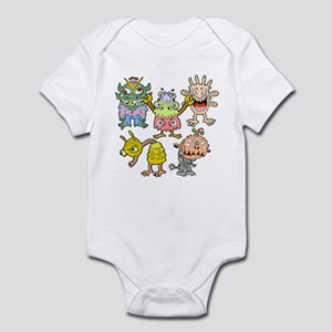 Xenomorph Baby Clothes & Accessories - CafePress