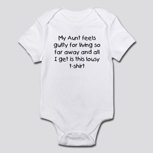 886f5ad87 Hot Aunt Baby Clothes & Accessories - CafePress