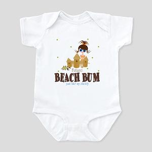 e8e9226b9 Future Beach Bum Baby Clothes & Accessories - CafePress