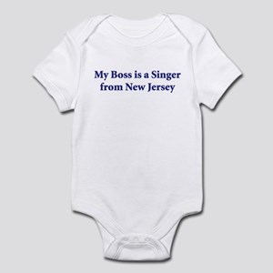 f76536a0b Bruce Baby Clothes & Accessories - CafePress
