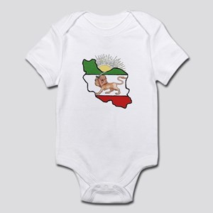 low priced c7e90 e441c Iranian Team Melli Football Baby Clothes & Accessories ...