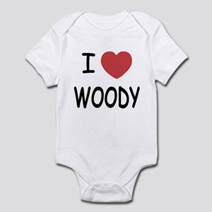 ff0f3563b Woody Woodpecker Baby Clothes & Accessories - CafePress