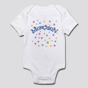 Munchkin Wizard of Oz Infant Bodysuit