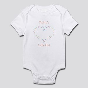 3ef2b69ff Daddys Little Girl Baby Clothes & Accessories - CafePress