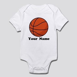 35a32bdc54ce Basketball Baby Clothes   Accessories - CafePress