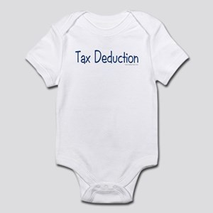 """Tax Deduction"" Baby / Infant creeper"