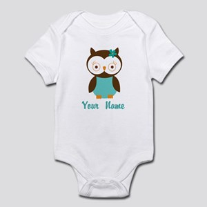 9f3510772 Owl Baby Clothes & Accessories - CafePress