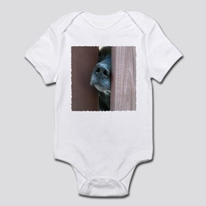 The Nose Knows Infant Bodysuit