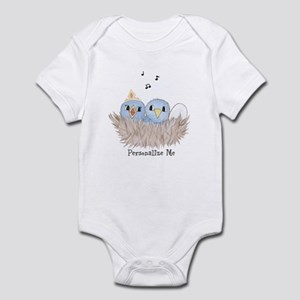 Baby Bird Infant Body Suit