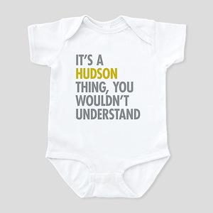de240c80f Hudson Ny Baby Clothes & Accessories - CafePress