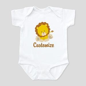 e0da8b7d370d2 Lion Baby Clothes & Accessories - CafePress