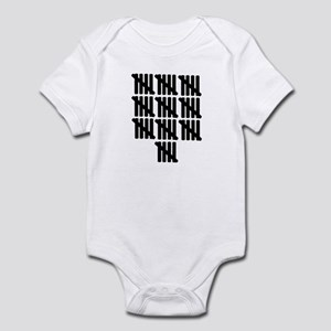 50th birthday Infant Bodysuit