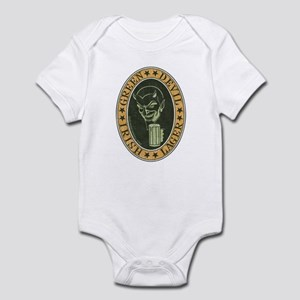 Green Devil Lager Infant Bodysuit