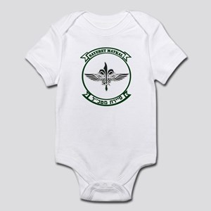 Sayeret Matkal Infant Bodysuit