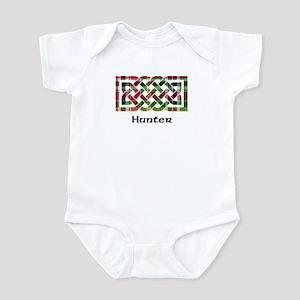 Knot - Hunter Infant Bodysuit