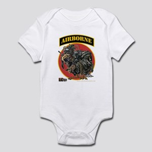 101 Airborne Eagle Infant Bodysuit