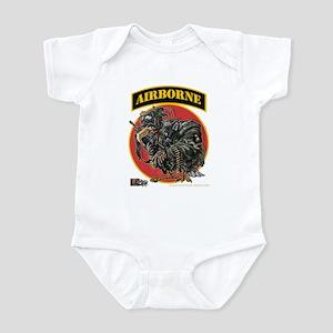 101 Airborne Eagle Infant Bodysuit