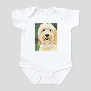 Goldendoodle Infant Bodysuit