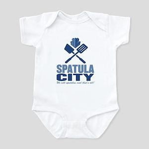 spatula city Infant Bodysuit