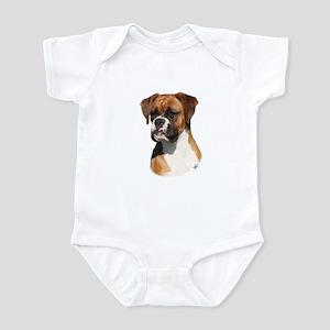 Boxer 9Y554D-123 Infant Bodysuit