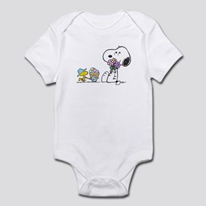 Spring Treats Infant Bodysuit