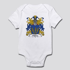 Palma Infant Bodysuit