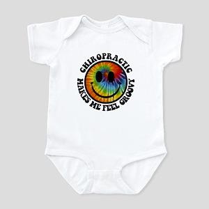 Chiro Groovy Infant Bodysuit