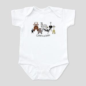 Denver Group Infant Bodysuit