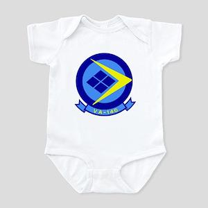 VFA 146 Blue Diamonds Infant Bodysuit