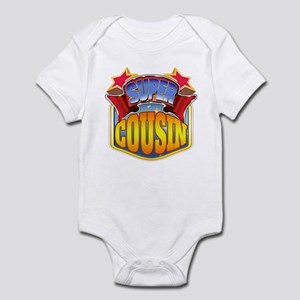 Super Cousin Infant Bodysuit