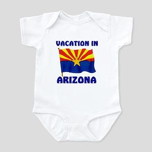 ARIZONA VACATION Infant Bodysuit