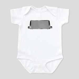 Intercooler Infant Creeper