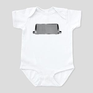 Plain Intercooler Infant Bodysuit