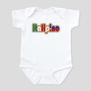 ItaliPino Infant Bodysuit