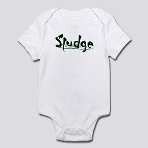 Sludge Infant Bodysuit