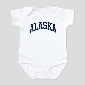Blue Classic Alaska Infant Bodysuit