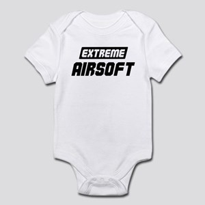 Extreme Airsoft Infant Bodysuit