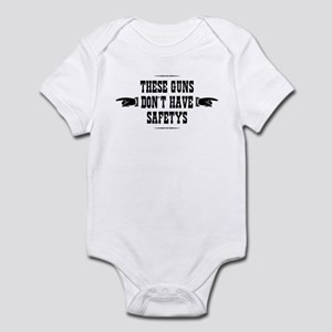 nosafetys2 Body Suit